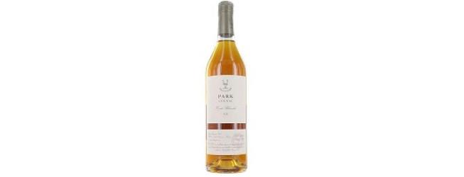 Alkohol wieczoru #105: Cognac Park Carte Blanche VS