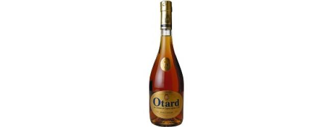 Alkohol wieczoru # 104: Otard VS