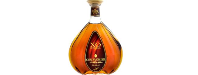 Alkohol wieczoru #109: Courvoisier XO
