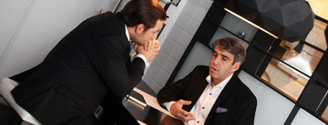 Marc Boissonnet – Global Brand Ambassador marki Hennesy opowiada o koniaku
