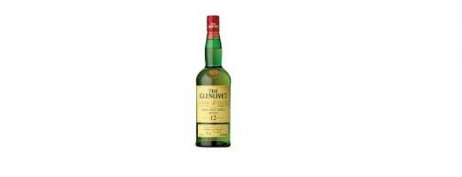 Alkohol wieczoru #128: Glenlivet 12 yo