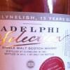 Alkohol wieczoru #180: Clynelish 15 yo, IB –  Adelphi Selection, bourbon, 53,2%