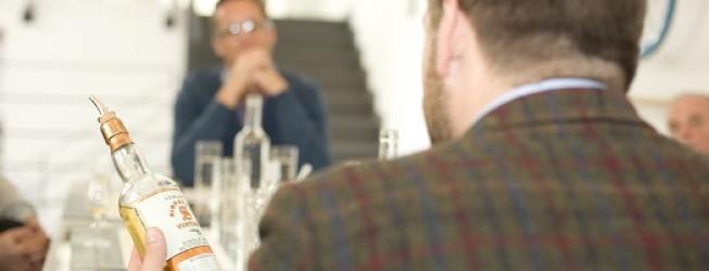 Degustacja whisky od niezależnych dystrybutorów w Warszawie
