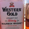 Alkohol wieczoru #184: Western Gold Straight Old Kentucky Bourbon Whiskey
