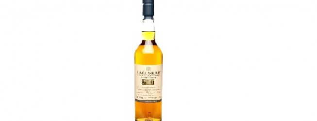 Alkohol wieczoru #195: Talisker 57 North NAS