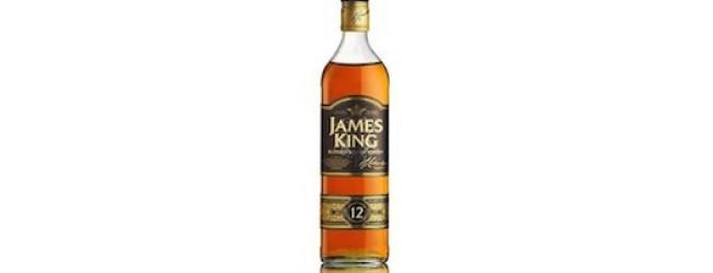 James King # 218