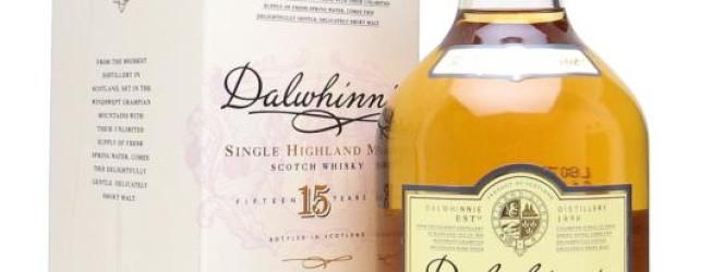 Dalwhinnie 15 yo Single Malt Scotch Whisky – jak smakuje?