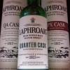 Alkohol wieczoru #292: Laphroaig Quarter Cask