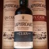Alkohol wieczoru #289: Laphroaig anCUANmór