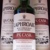 Alkohol wieczoru #293: Laphroaig PX