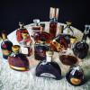 Przegląd koniaków i brandy część II