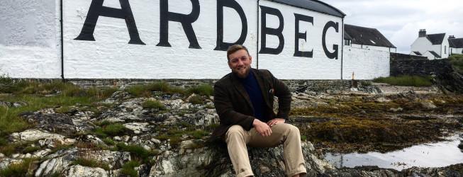 Jak smakuje Ardbeg Twenty One? Wiekowa whisky z Islay