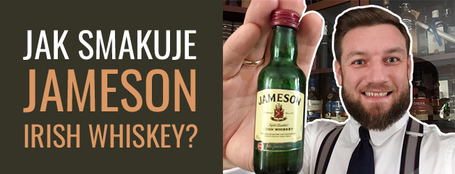 #345 – Jameson Irish Whiskey