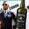 Sobowtór Conora McGregora ocenia jego whiskey! Jak smakuje Proper Twelve Irish Whiskey?