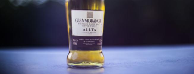 Glenmorangie Allta Single Malt Scotch Whisky