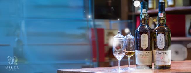 Jak sięliczy wiek whisky?