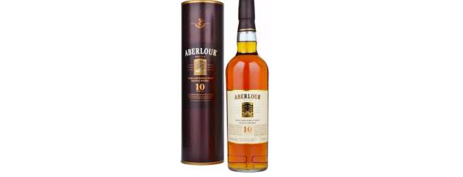 Aberlour 10 yo single malt Scotch Whisky – jak smakuje?