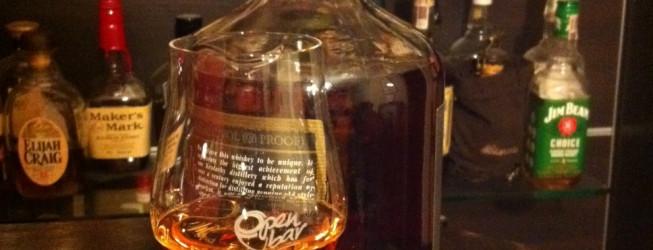 Old Fitzgerald 1849 Kentucky Straight Bourbon Whisky