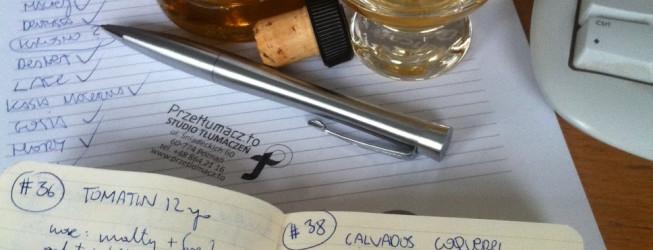 Tomatin 18 yo single malt Scotch whisky. Jak smakuje?