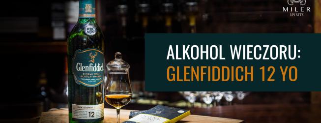Glenfiddich 12 yo – jak smakuje whisky od której każdy zaczyna? Opinia konesera