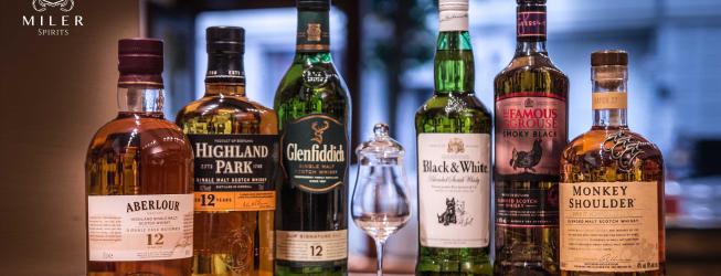 5 mitów o whisky, w które wierzyłeś!