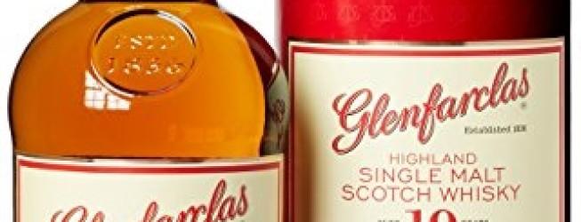 Glenfarclas 10 yo – jak smakuje? Degustacja popularnej whisky