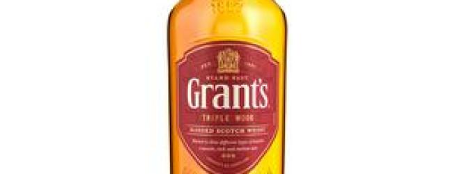 Grant's Whisky – jak smakuje popularna blended Scotch?