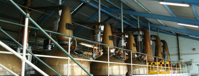 Laphroaig – wszystko co sławnej destylarni single malt whisky z Islay