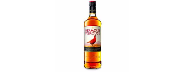 Famous Grouse Whisky – historia i degustacja sławnej blended whisky