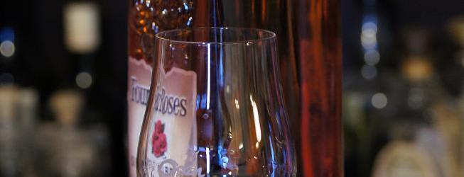 Four Roses Single Barrel – jak smakuje?