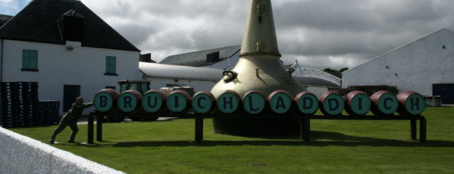 Bruichladdich – wszystko o single malt whisky z wyspy Islay