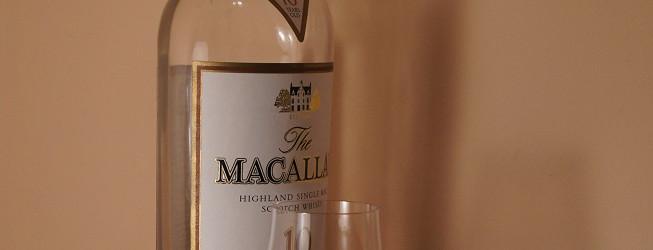 Macallan 10 yo (stara wersja) – jak smakuje?