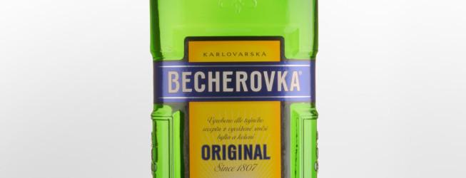 Becherovka – recenzja i opinia