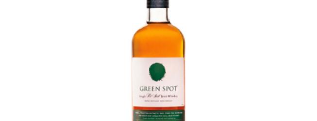 Green Spot Whiskey – jak smakuje?
