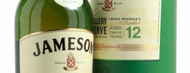 Jameson Distillery Reserve – jak smakuje?