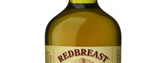 Redbreast 12 yo Irish Whiskey – jak smakuje?