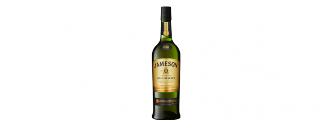Jameson Gold Reserve – jak smakuje?