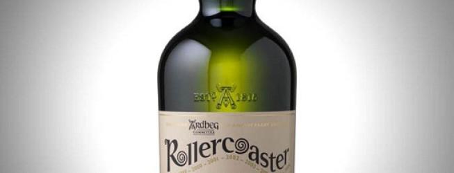 Ardbeg Rollercoaster single malt Islay whisky