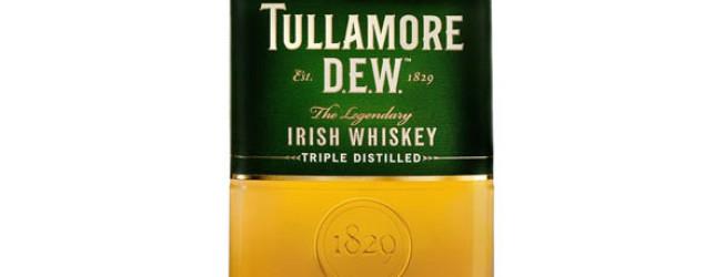 Tullamore Dew Original – jak smakuje popularna Irish Whiskey?