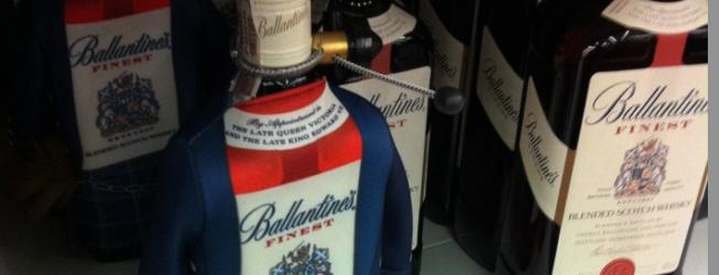 Merchandising alkoholi – Hipermarkety