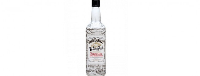 Alkohol wieczoru #123: Jack Daniel's Apple Winter Punch 2012