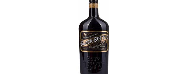 The Black Bottle Whisky – blend z dobrymi opiniami