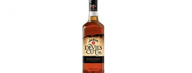 Alkohol wieczoru #163: Jim Beam Devil's Cut