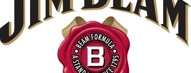 Jim Beam zmienia etykietę