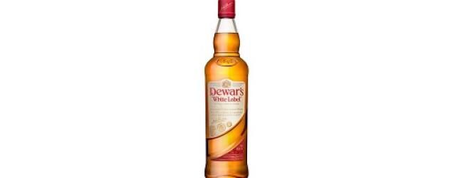 Alkohol wieczoru #173: Dewar's White Label