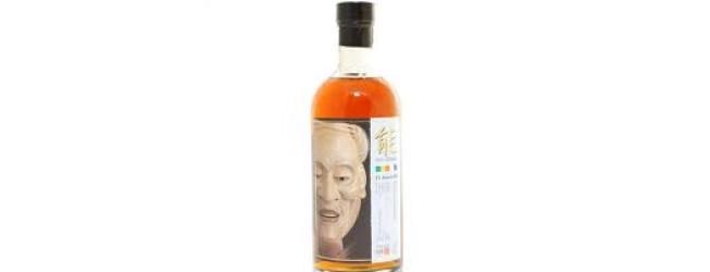 Alkohol wieczoru # 168: Hanyu 21 yo, 1988-2009, OB – Noh Series, Spanish sherry butt finish, 625 bottles