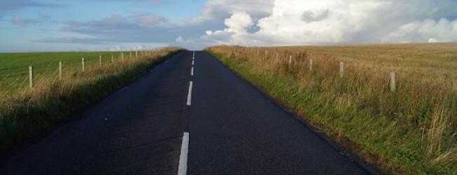 Wyjazd do Szkocji – Orkney
