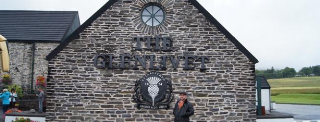 Glenlivet – wszystko o destylarni whisky single malt ze Speyside