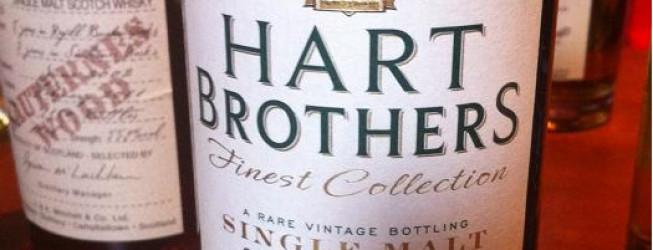 Glen Scotia od Hart Brothers – jak smakuje?