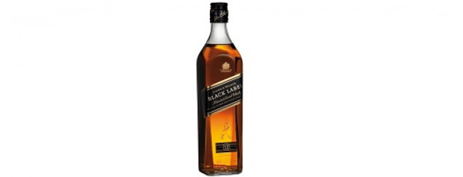 "Alkohol wieczoru #205: Johnnie Walker 12 yo ""Black Label"""